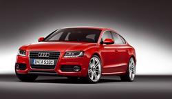 Nuevos propulsores TDI para Audi