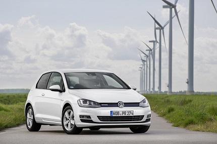 Volkswagen devolverá las ayudas recibidas por sus coches de bajas emisiones