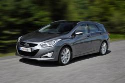 Hyundai i40 SW, mejor coche para viajar