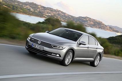 Volkswagen confiesa también irregularidades en las emisiones de CO2