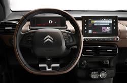 Citroën Multicity Connect