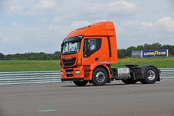 Goodyear Fuelmax ahorra 2.000 euros en combustible