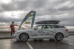 Jaguar y Steven Van Broeckhoven unen fuerzas