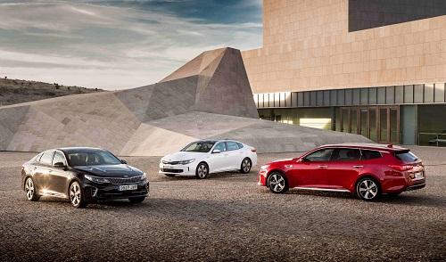 Hyundai y Kia alcanzaron en 2016 los mejores resultados de su historia en España