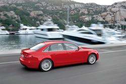 Veinte años con el Audi A4