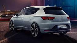 Campaña del nuevo SEAT León Cupra