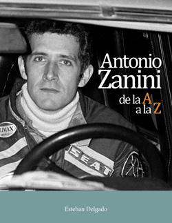 Biografía de Antonio Zanini