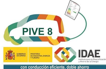 El gobierno prorrogará el Plan PIVE 8 y pondrá en marcha el nuevo plan Movea