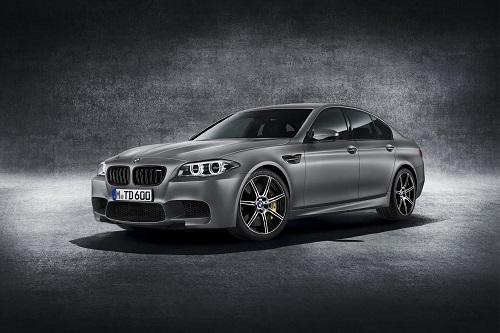 El futuro de los BMW M podría pasar por la tecnología híbrida