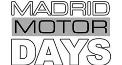 Madrid Motor Days vuelve a la acci�n