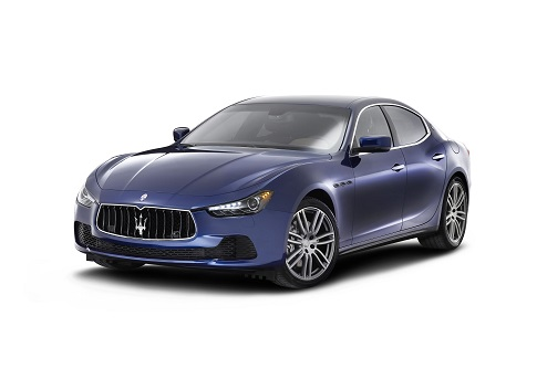 Maserati presenta su gama MY16, con mayor eficiencia y equipamiento