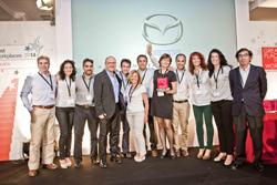 Mazda España elegida como la mejor empresa para trabajar
