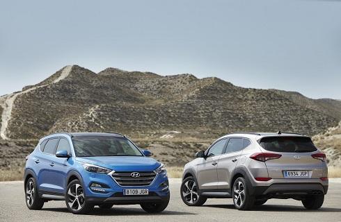 Hyundai pulveriza sus registros de ventas en Europa durante 2015