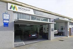 Red de talleres multimarca Motaquip Car Service