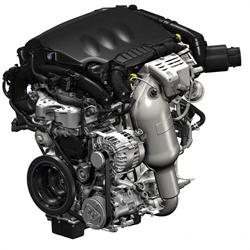 Motor Turbo E-THP 130 6V para el Citroën C4