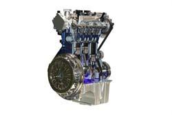 Motor Internacional del Año 2014