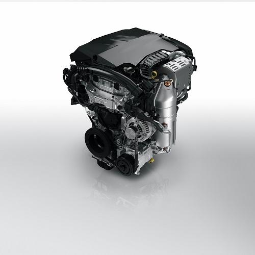 1.2 PureTech, el motor tricilíndrico de PSA reconocido como motor del año 2017, y ya van 3 veces