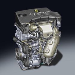 Arranca la producción de las nuevas motorizaciones de Opel