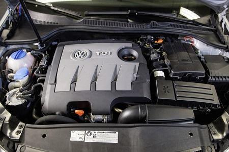La solución de VW a los motores EA189 afectados por el TDIgate en Europa