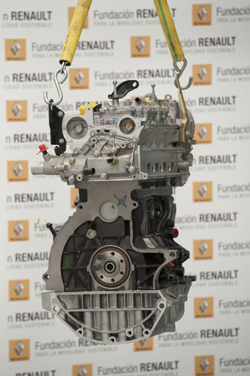 M�s material donado por Renault para estudiantes de FP