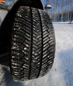 Neumáticos de invierno para vehículos comerciales