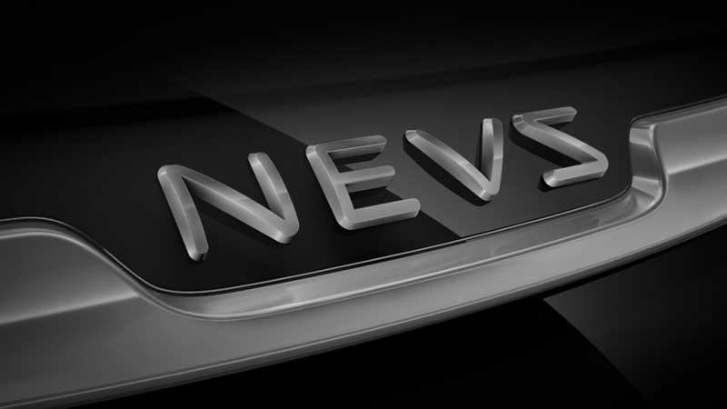 NEVS también prepara su propio vehículo autónomo