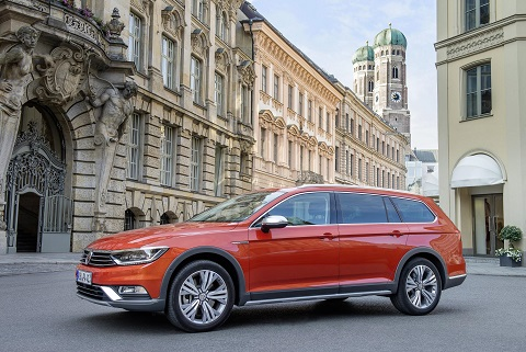 Volkswagen reduce a 9 las versiones afectadas por las irregularidades en las emisiones de CO2