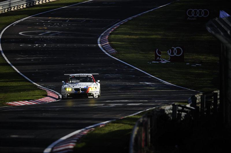 Los límites de velocidad en Nürburgring son cosa del pasado