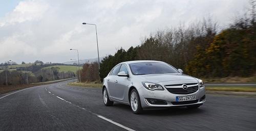 Opel Insignia Innovative Edition, nueva versión con una gran relación equipamiento/precio
