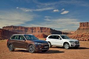 BMW desmiente los supuestos excesos de emisiones en algunos de sus vehículos