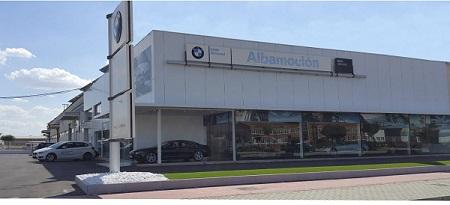 Albamoción inaugura sus instalaciones en Albacete