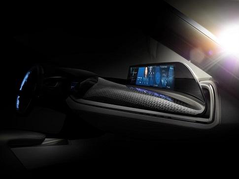 BMW mostrará un perfeccionado control gestual en el CES