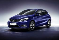 La planta de Nissan en Barcelona producirá el Pulsar