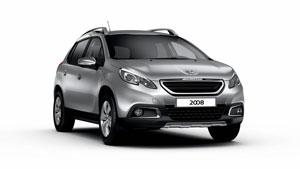 Peugeot lanza la versión especial 2008 Style