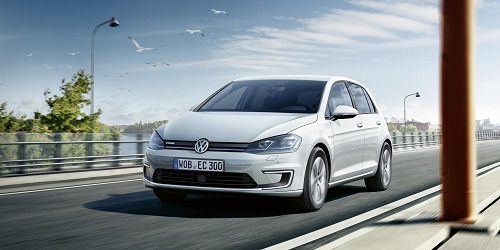 El nuevo Volkswagen e-Golf se producirá en la emblemática fábrica de cristal de Dresde