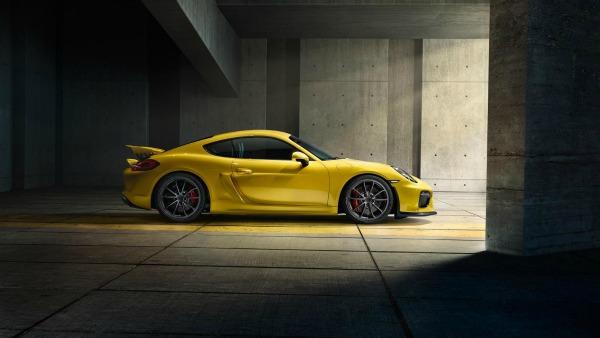 Porsche reniega de la conducción autónoma