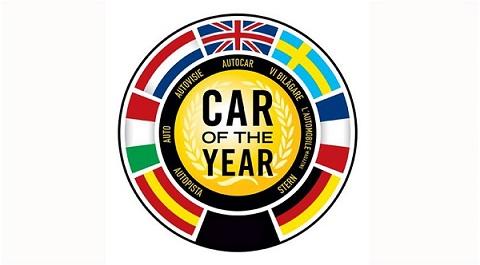 Conoce los 7 finalistas del coche del año en Europa 2016
