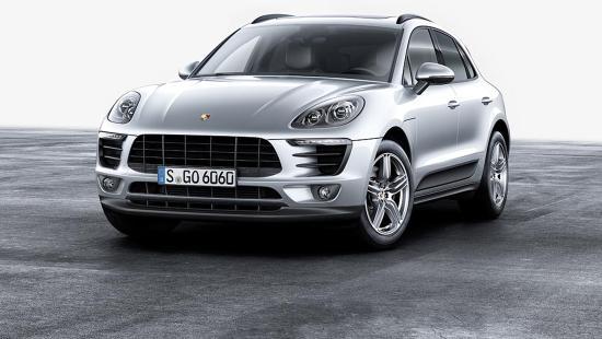 Porsche Macan, estrenando nueva versión acceso de gama