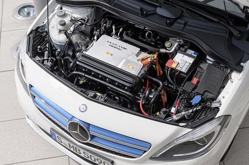 500 km. de autonomía ¿la barrera a alcanzar para dinamizar el éxito de los eléctricos?