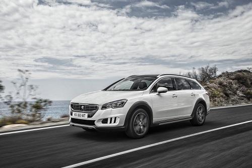 Europa contraataca: Citroën y Peugeot estarían sopesando su retorno al mercado norteamericano