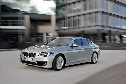 BMW Serie 5 F10, la generación más exitosa del modelo