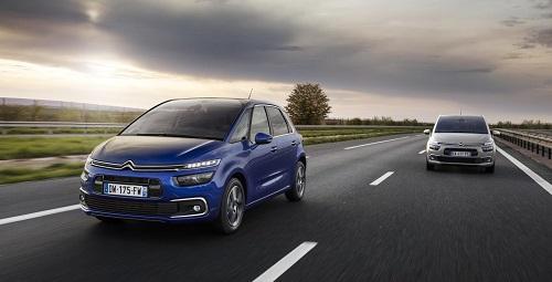 Citroën C4 Picasso y Grand C4 Picasso 2016, los monovolúmenes estrella se renuevan