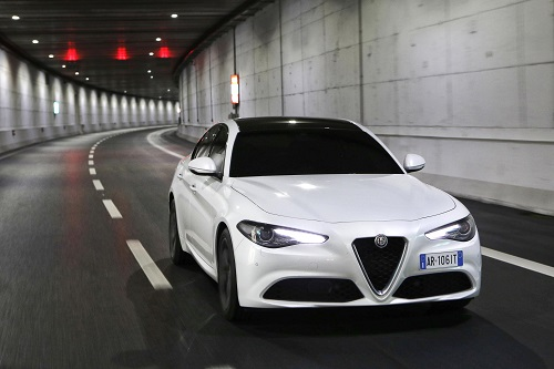 Alfa Romeo Giulia, ya disponible en España. ¡Por fin!.