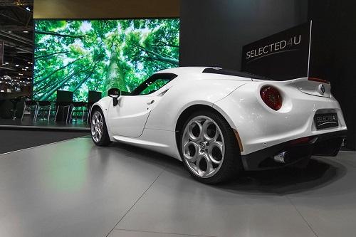 Alfa Romeo y Jeep estrenan SELECTED4U, su nuevo programa de ocasión