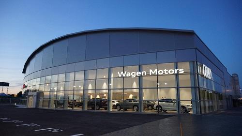 Wagen Motors, el concesionario Audi de Albacete estrena estas modernas instalaciones