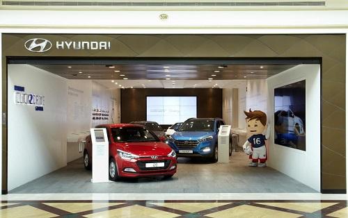 Click2Drive, los concesionarios digitales llegan a España de la mano de Hyundai
