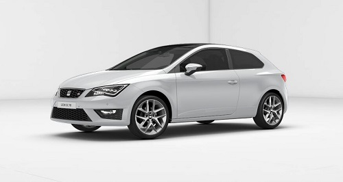 SEAT León FR SC Ultimate Edition, una despedida no tan triste