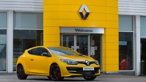 El fin de una era: cesa la producción del actual Renault Mégane RS
