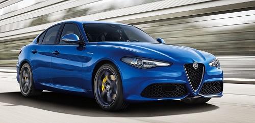 Alfa Romeo Giulia Veloce: dos nuevas mecánicas y la esperada tracción total Q4