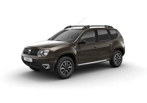 Dacia Duster Blackshadow, nueva serie especial del SUV
